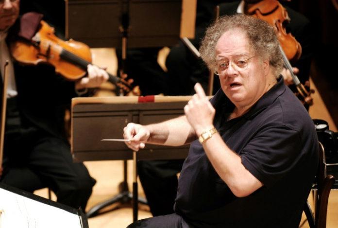 ,Metropolitan Opera,#Zusammenarbeit,#News,James Levine