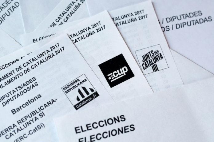 Katalanen,Regionalparlament,Wahlen,News,Politik,Carles Puigdemont