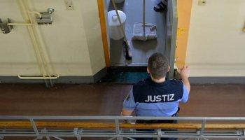 Anwältin,News,Berlin,Schlagzeile,Drogen,Kriminalität#JVA,