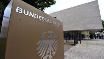 Schariapolizisten, Bundesgerichtshof,Rechtsprechung,Karlsruhe,News