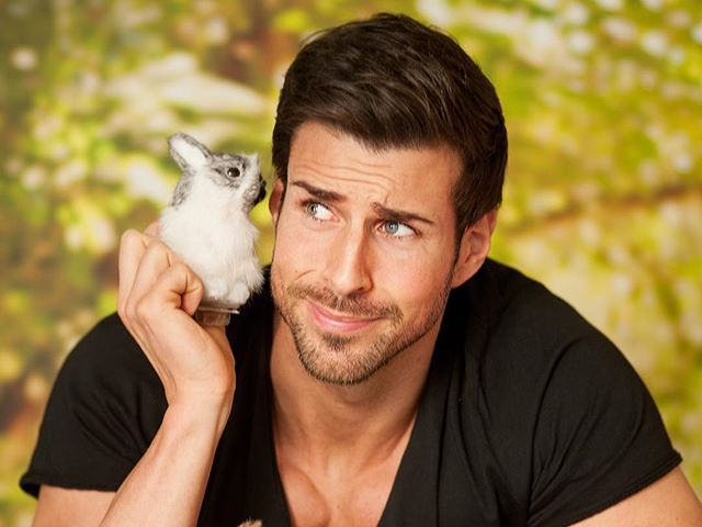#Bachelor, Caona, People, Panorama, Celebrities, Interview, Leonard Freier, Hamburg