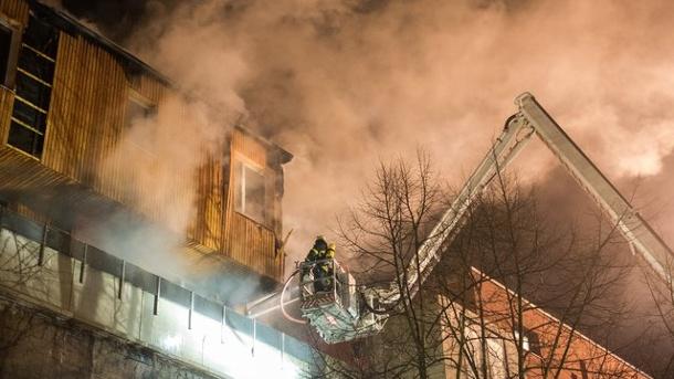 Nachrichten, Brände, Notfälle, Hamburg