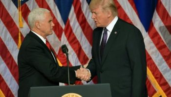 Mike Pence,News,Politik, Weiße Haus , Donald Trump,Steuerreform