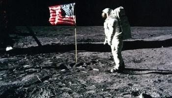 USA, Nachrichten, Politik, Ausland, Mars, Buzz Aldrin, Barack Obama, Astronaut, NASA, George W. Bush, Präsident
