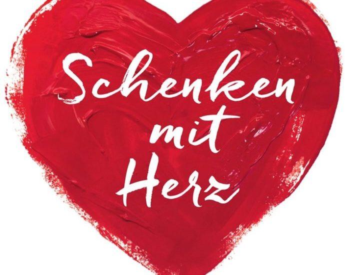 Bild, Kosmetik, People, Soziales, Weihnachtsgeschenke, Hilfsorganisation, Weihnachten, Schenken mit Herz, Celebrities, DKMS LIFE, Fashion / Beauty, Handel, Düsseldorf
