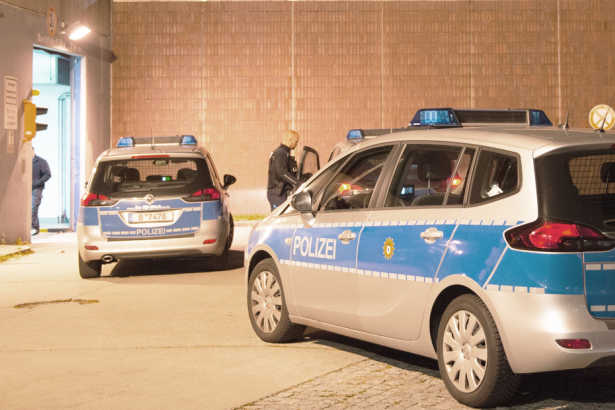 #JVA,Berlin,News,Charlottenburg,