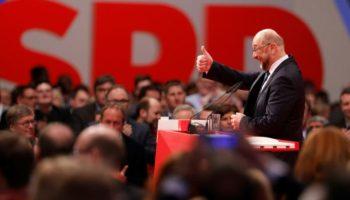 Martin Schulz,Berlin,Politik,News,SPD,