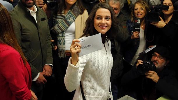 Nachrichten, Politik, Ausland, Katalonien, Separatisten, Neuwahlen, Mariano Rajoy, Spanien, Madrid, Barcelona