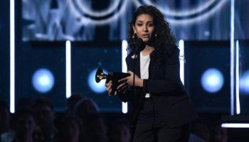 Grammy-Verleihung,USA,News,People,Medien,Musik,YouTube ,New York ,Alessia Cara