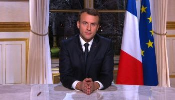 Emmanuel Macron ,News,französische Renaissance,Elysée-Palast,Neujahrsansprache,2018