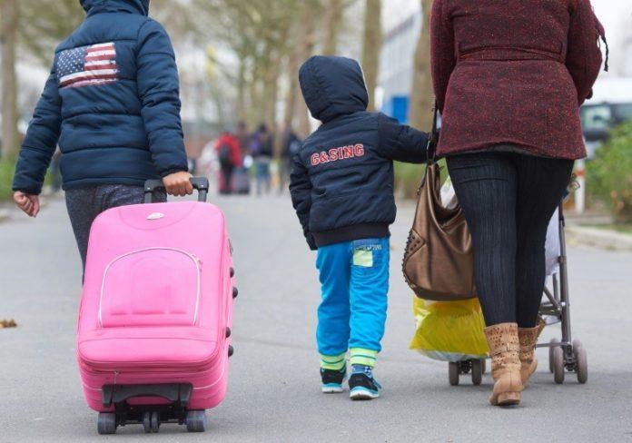Asylbewerber,News,Deutschland,Thomas de Maizière,Bamf,Jutta Cordt