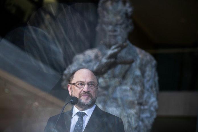 GroKo,Politik,News,SPD,Martin Schulz,Michael Groschek
