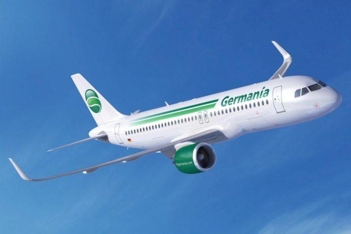 Airbus, Tourismus / Urlaub, Luftverkehr, Wirtschaft, Boeing, Tourismus, Berlin