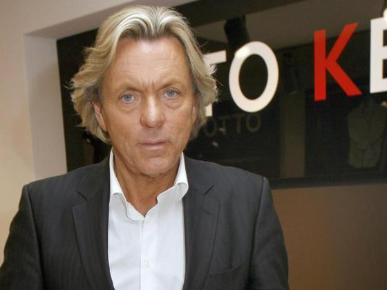 People, Design, Interview, Otto Kern, Unfall, Celebrities, Mode, Panorama, Hamburg