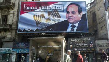 Abdel Fattah al-Sis,Politik,News,Ägypten,Mohammed Mursi