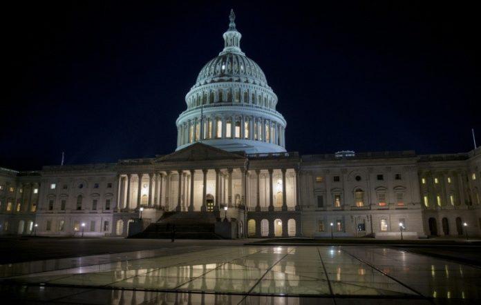 USA,News,Politik,Mitch McConnell,