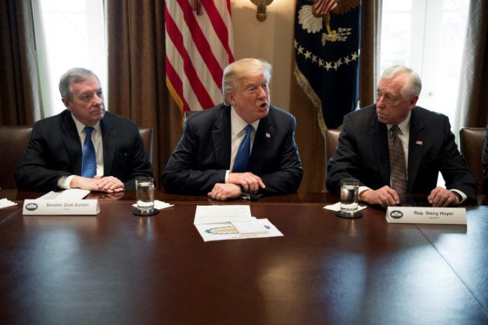 New York,News,Politik,Donald Trump,Präsident,USA