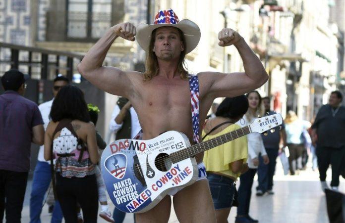 New York,News,Mexiko-Stadt,Donald Trump,Musik,Unterhaltung,People