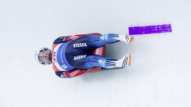 News, Sport, Wintersport, Rodeln, Olympia, Sportpolitik, IOC, Russland, International