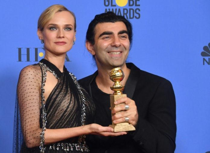 Golden Globe,Auszeichnung, Fatih Akins,News,People,Aus dem Nichts,Diane Kruger,Three Billboards outside Ebbing, Missouri,