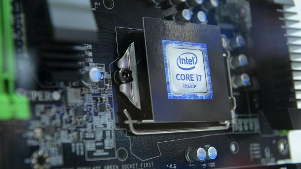 Digital, Internet, Sicherheit, Chiphersteller, Intel, Linux, Update, Sicherheitslücke, Computer, Windows, Betriebssystem, AMD, Apple,Netzwelt