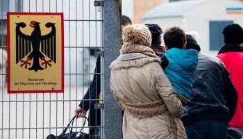 Nachrichten, Migration, Flüchtlinge, Deutschland, Nürnberg,News,BAMF