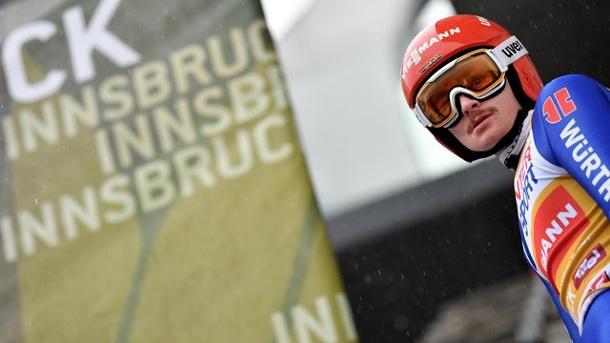 News, Skispringen, Sport, Wintersport, Weltcup, Vierschanzentournee, Österreich