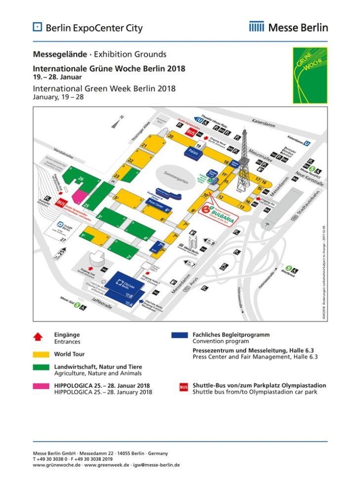 #Agrar, #IGW2018, Berlin, Bild, Blumen, Ernährung, Messen, News, Wirtschaft,
