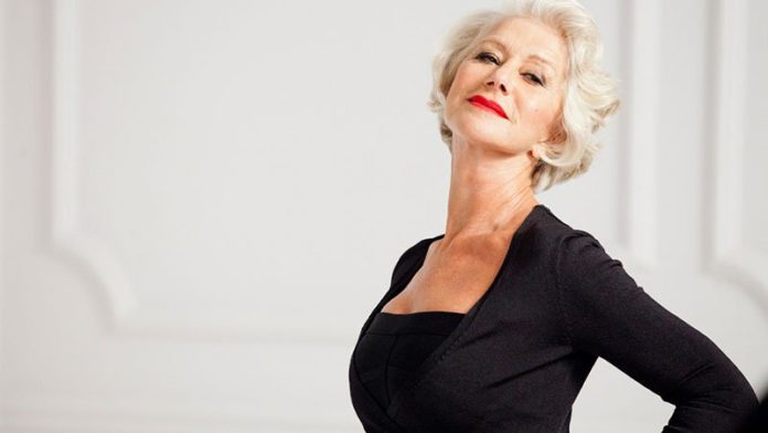 Interview, Celebrities, Helen Mirren, People, Romantik, Panorama, Hamburg