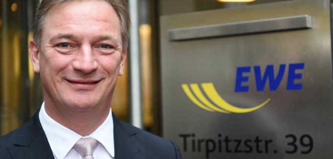 Nachrichten, Energie, Niedersachsen, Oldenburg,EWE,Matthias Brückmann
