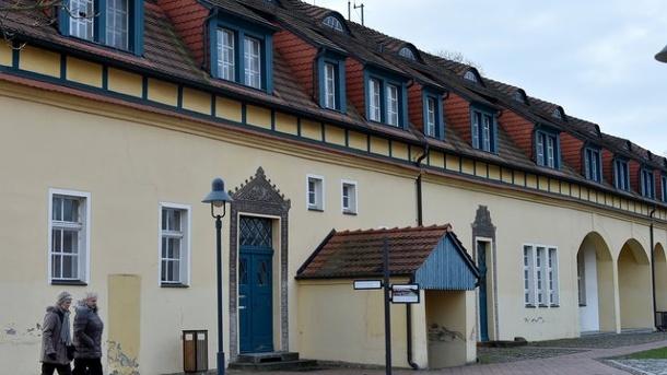 Nachrichten, Denkmäler, Brandenburg, Kloster Lehnin,News,Potsdam-Mittelmark