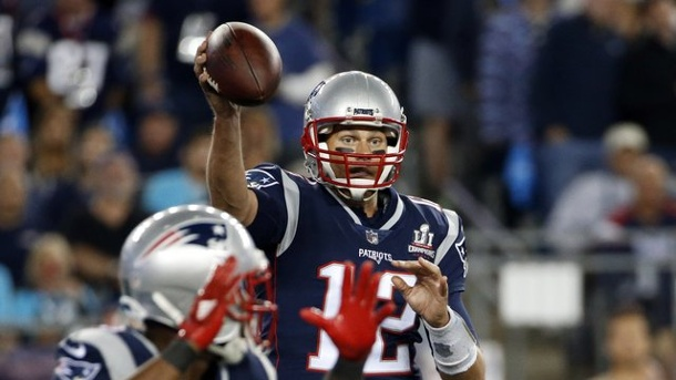 Sport, American Football, NFL, USA ,Tom Brady,Foxborough