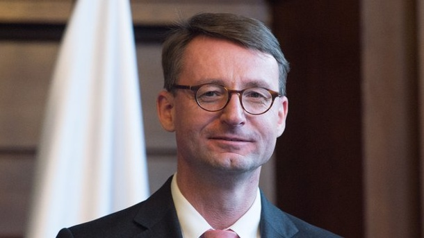 Roland Wöller,Nachrichten, Kriminalität, Extremismus, Sachsen, Dresden