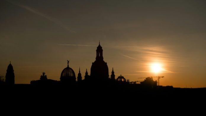#Dresden,News,#ElblandDresden,#VisitDresden,Luftangriffe,Geschichte