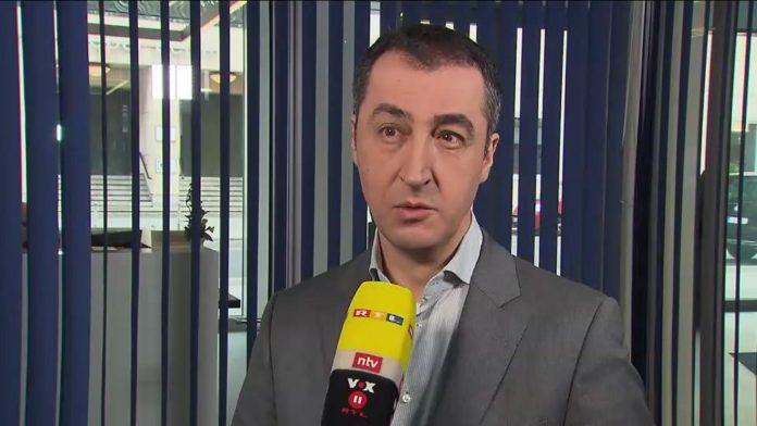 Cem Özdemir,Politik,News,Bilal Yildirims,Recep Tayyip Erdoğan,Deutschland,Nachrichten
