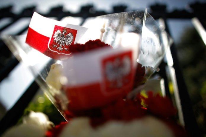 Warschau,Polen,News,Politik,Ausland