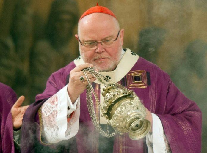Frühjahrsvollversammlung,Bischofskonferenz , Ingolstadt,News,Kirche,Reinhard Marx