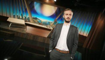 Recep Tayyip Erdogan,Schmähgedicht,Hamburg,News,Rechtsprechung, Jan Böhmermann