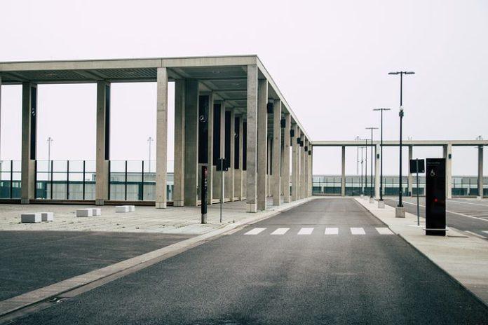 Flughafen, Wirtschaft, #BER, Politik, Luftverkehr, Bau, Berlin