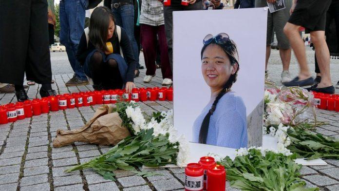 China,Yangjie Li ,Dessau,Film,News,Bild,TV-Ausblick,#TatortDessau,#TatortUnterhaltung