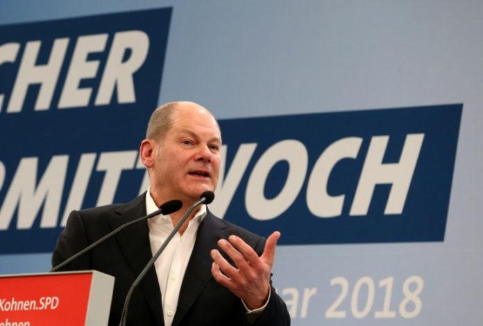 Koalitionsvertrag,Politik,News,Olaf Scholz,SPD, Angela Merkel ,CDU