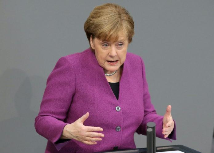 News,Politik,Nachrichten,Syrien,Angela Merkel,CDU
