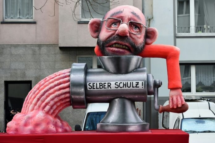 Politik,Klön,Karneval,Rosenmontag,Fastnacht,News,Martin Schulz