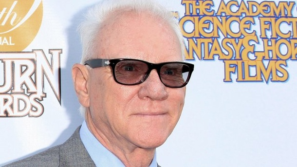 New York,Malcolm McDowell,Schauspieler,People,News,Film,Streaming