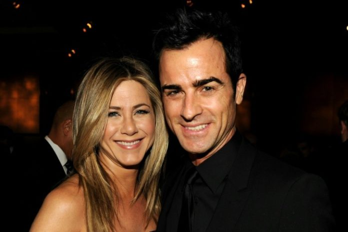 Jennifer Aniston, Justin Theroux,People,News,