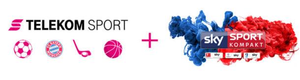 Telekom Deutschland GmbH,News,#Sport,Telekom Sport, Fußball, Basketball, Fighting, Eishockey, FC Bayern, #telekomsport