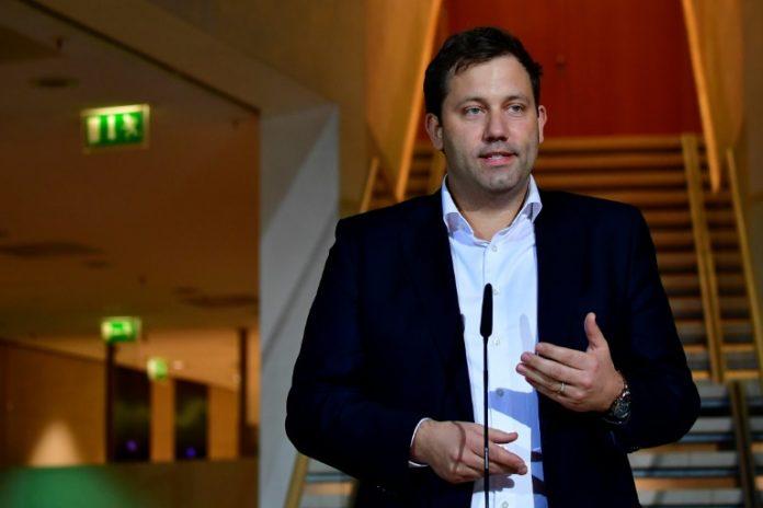 Lars Klingbeil ,Kultur,News,Partei,Politik,SPD