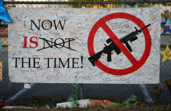 Waffengesetz,Rechtsprechung,News,USA,Florida