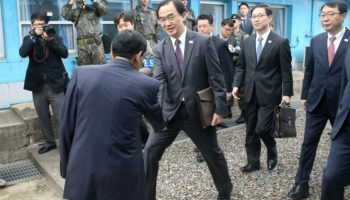 Südkorea,Präsident, Moon Jae,Politik,#Gipfeltreffen,Ausland,Außenpolitik,News,Panmunjom