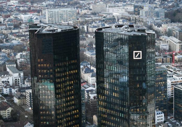 Deutsche Bank,Börse,#DWSNews,Nippon Life ,Tikehau Capital